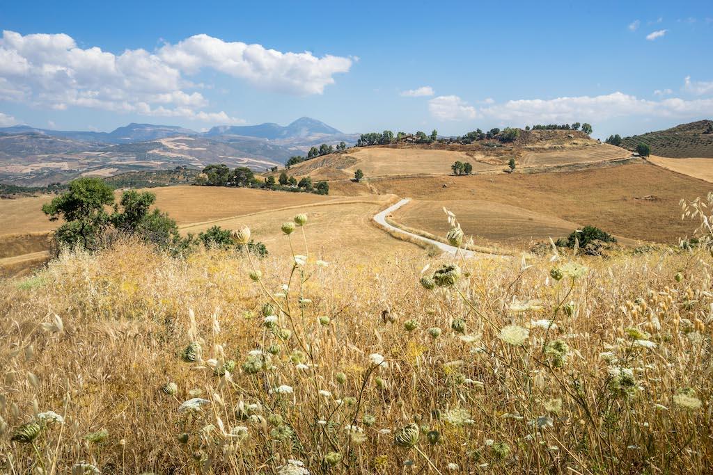 die beste Reisezeit nach Sizilien