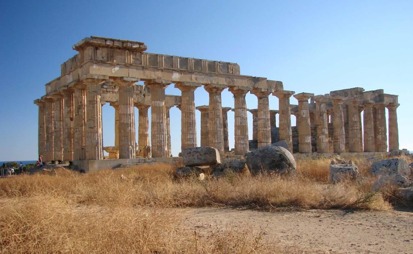 Beleef Ons Sicilië, Duizend Indrukken in Één Reis