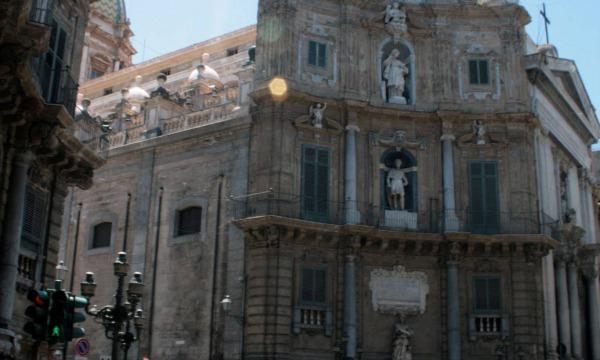 B&B ZAGARA, Palermo