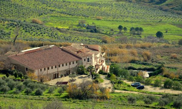 MASSERIA LA CHIUSA, S. Giuseppe Jato, Palermo