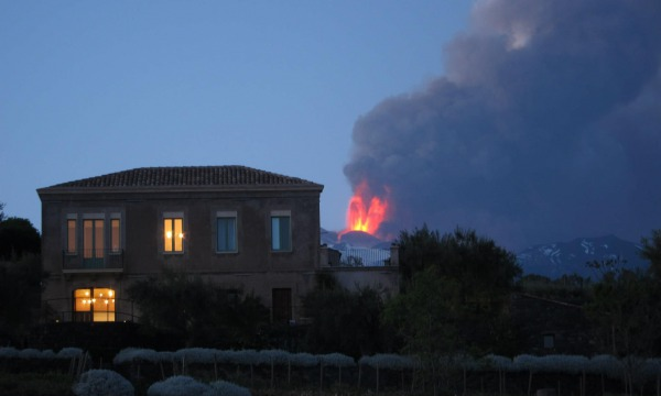 SCIARAVIVA, Ragalna, Catania
