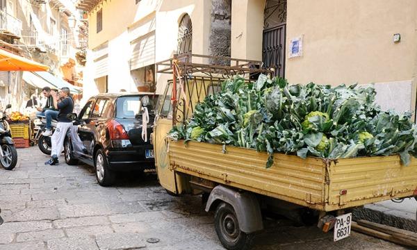 B&B SANT'AGOSTINO, Palermo