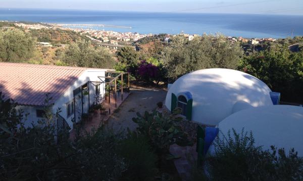 GIARDINO DI SICILIA, S. Agata Militello, Messina