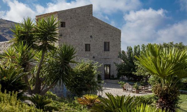 MASSERIA AGNELLO, Realmonte, Agrigento