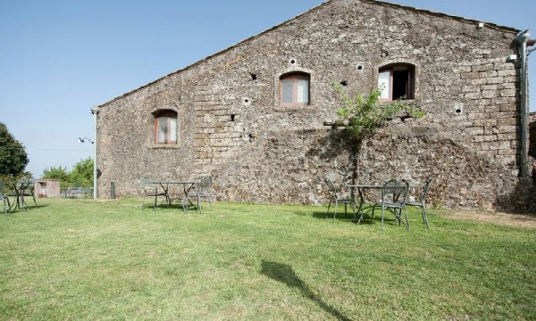 CASE PERROTTA, Sant'Alfio, Catania
