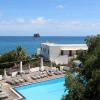 Stromboli, Isole Eolie SIRENETTA PARK HOTEL