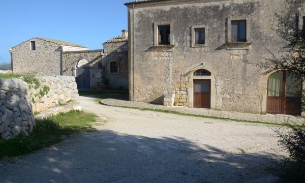 GROTTA DI FERRO, S. Croce Camerina, Ragusa