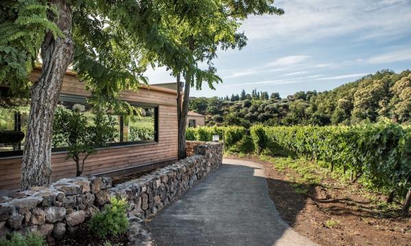 CAVANERA WINE RESORT, Castiglione di Sicilia