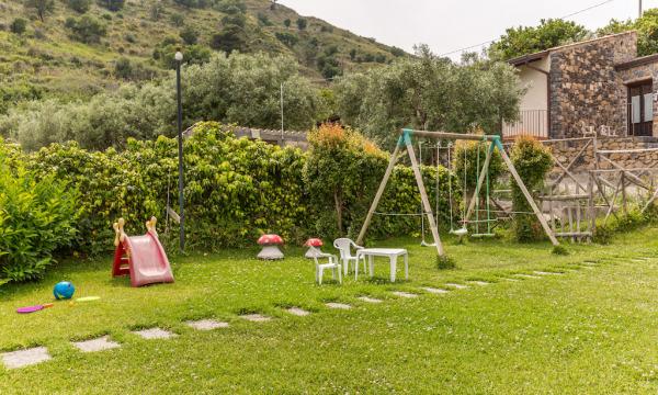 FONDO CIPOLLATE, Castiglione di Sicilia, Catania