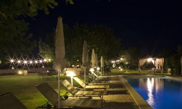 MASSERIA CIANCIÒ, Modica